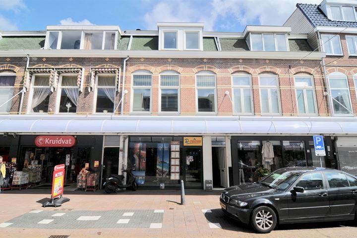 Generaal Cronjéstraat 54 ZW & RD, Haarlem