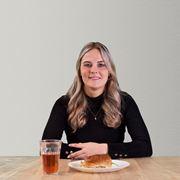 Lorena van der Heijden - Commercieel medewerker