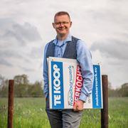 Sjoerd Veenstra - NVM-makelaar (directeur)