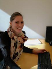 Anne Widdershoven - Commercieel medewerker