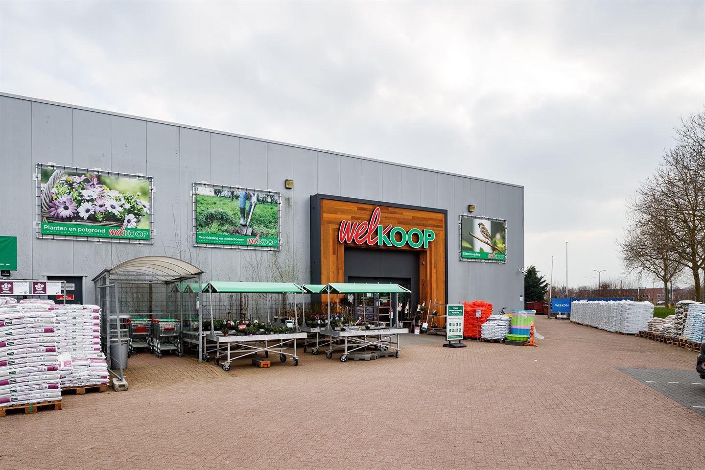 Bekijk foto 3 van Boerhaaveweg 4 *