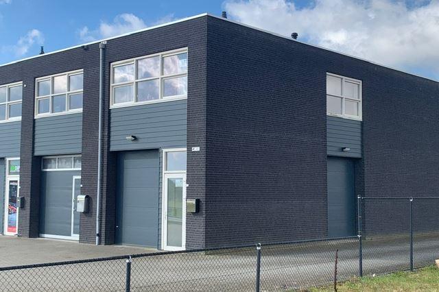 Bekijk foto 1 van Broeklandstraat 12 A