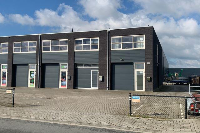 Bekijk foto 4 van Broeklandstraat 12 A