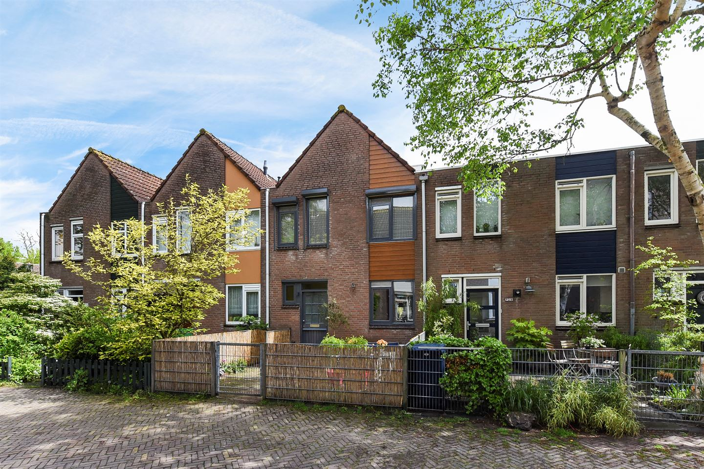 View photo 1 of Charlie Parkerstraat 31