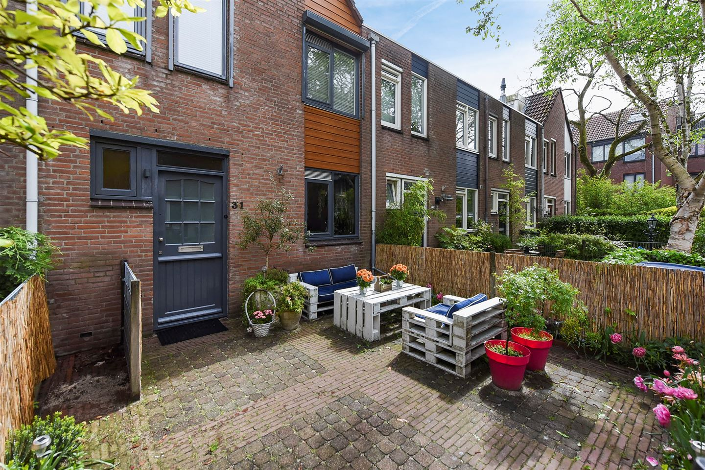 View photo 3 of Charlie Parkerstraat 31