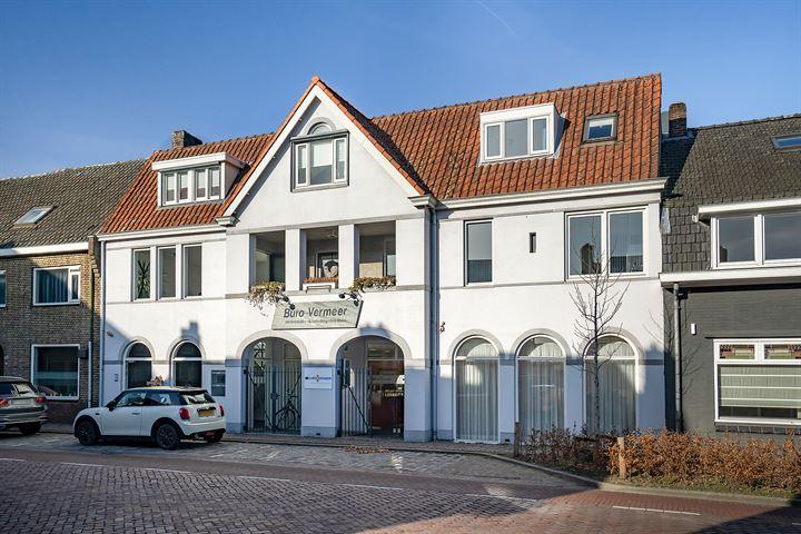 Joannes Lenartzstraat 25, Oisterwijk