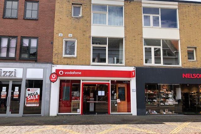 Bekijk foto 1 van Hamburgerstraat 32