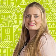 Lesley van Rinsum - Assistent-makelaar