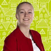 Ghislaine Aantjes - Commercieel medewerker