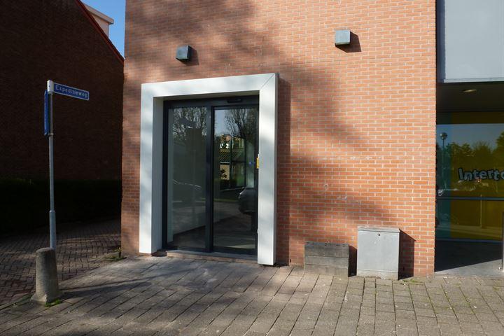 Raadhuisplein 55 c, Krimpen aan den IJssel