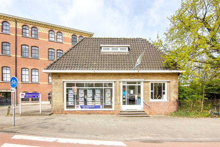 Kinderhuissingel 2 A, Haarlem