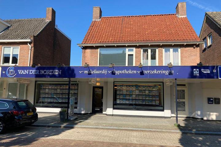 Torenstraat 58, Castricum