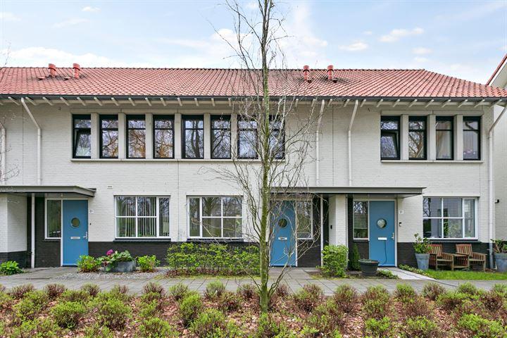 Wermenbossestraat 9 K