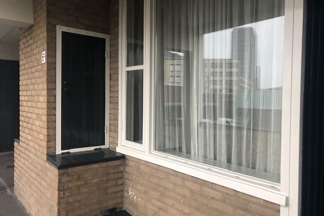 Bekijk foto 2 van Boulevard Heuvelink 6 c