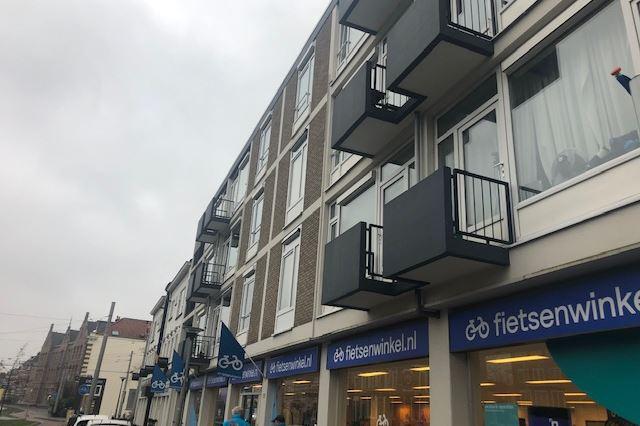 Boulevard Heuvelink 6 c