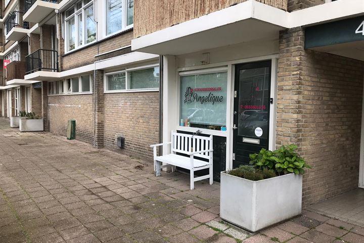 Bachstraat 452, Leiden