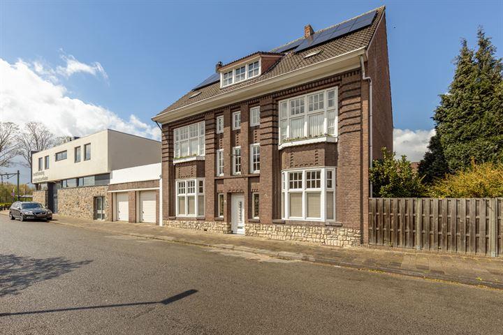 Prins Clausstraat 108