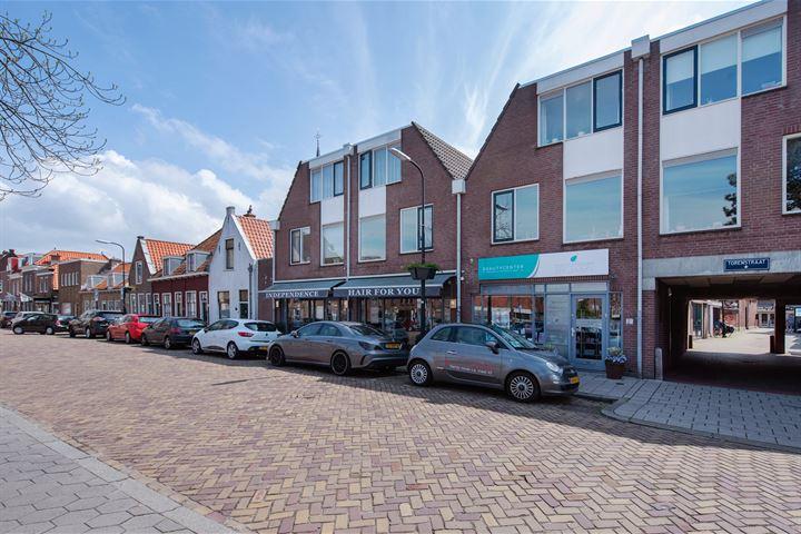 Torenstraat 2