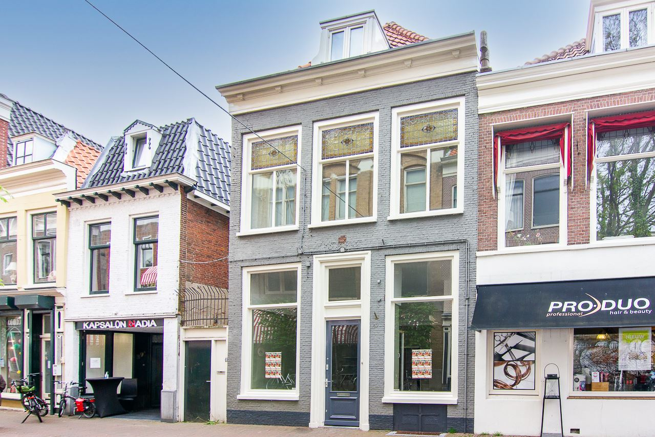 Bekijk foto 1 van Gierstraat 43