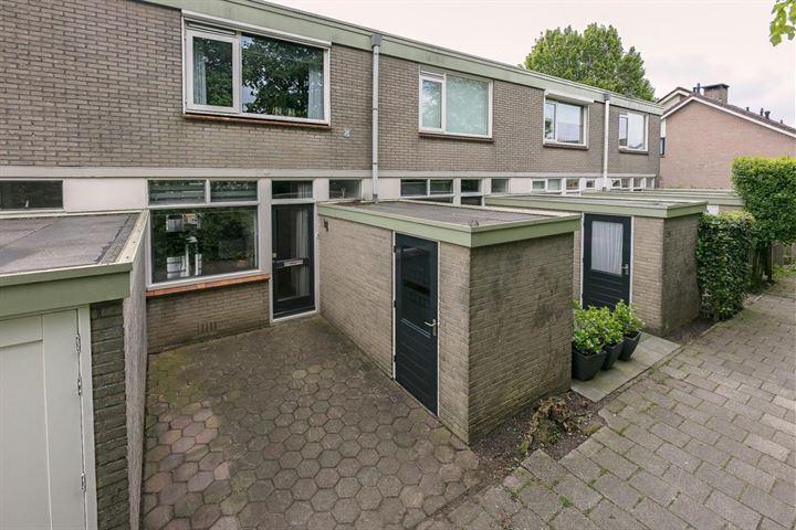 Van der Duyn van Maasdamstraat 37