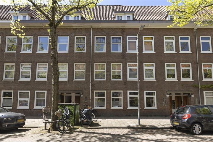 Orteliusstraat 61 -huis
