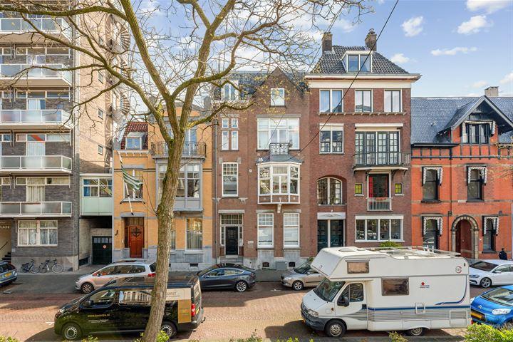 Parkstraat 6, Rotterdam
