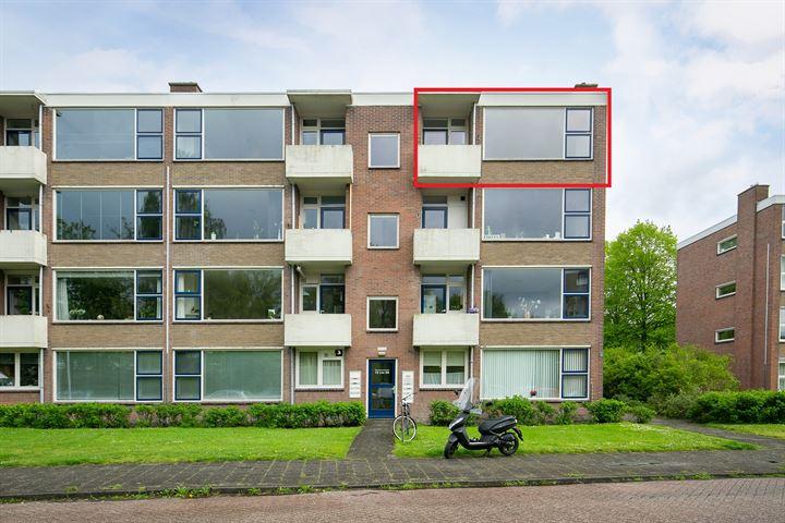 Ruusbroecstraat 78