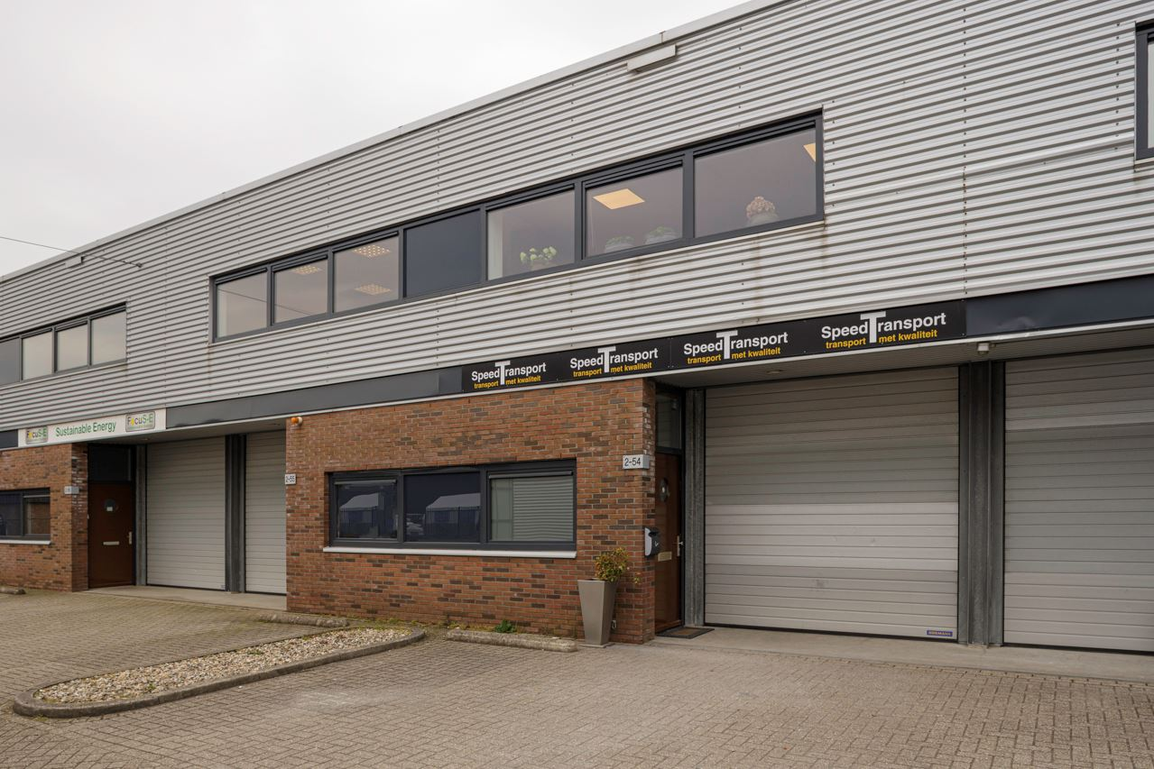 View photo 1 of Koningsweg 2 -54