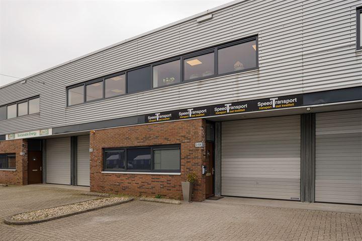 Koningsweg 2 -54, Soest