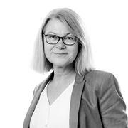 Inge Belinfante - Commercieel medewerker