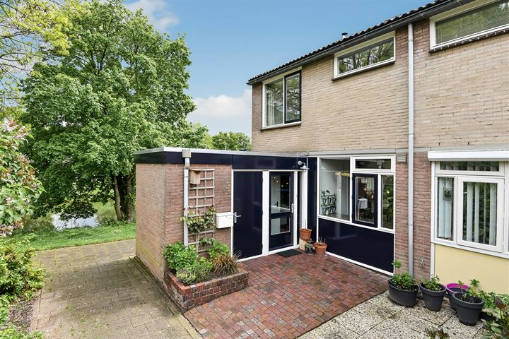 Oudenboschstraat 92