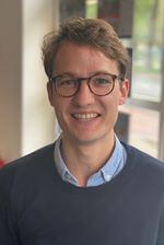 Koen Mol - Commercieel medewerker