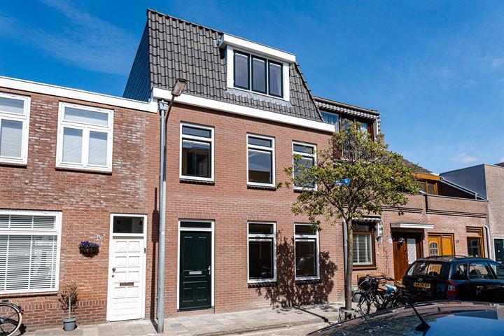 Brouwersstraat 45