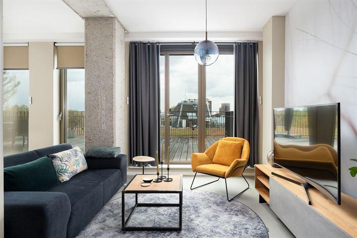 Van Vollenhovenstraat 3 510