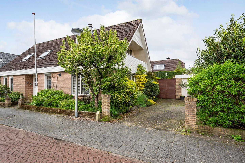 Bekijk foto 3 van van Kinsbergenstraat 16