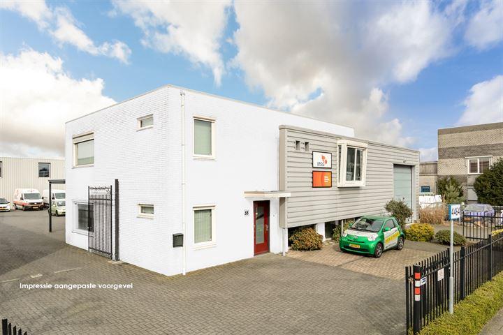 Avignonlaan 55, Eindhoven