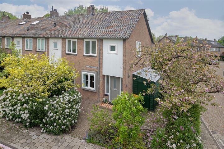 Herman van Woerdenstraat 2