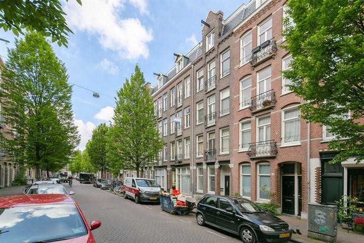 Groen van Prinstererstraat 39 -II