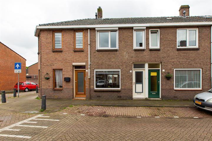 President Steijnstraat 34