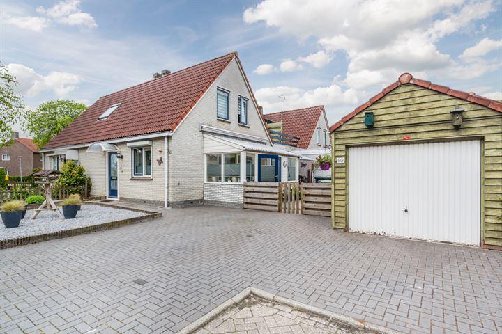 Oranjewijk 50