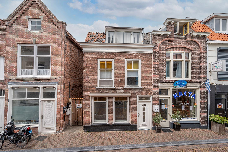 Bekijk foto 1 van Hoogstraat 48 - 48 c