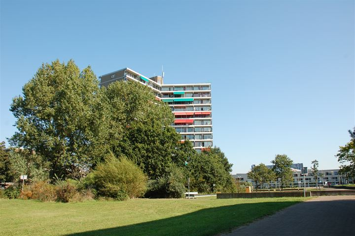 Zeewijkplein 158