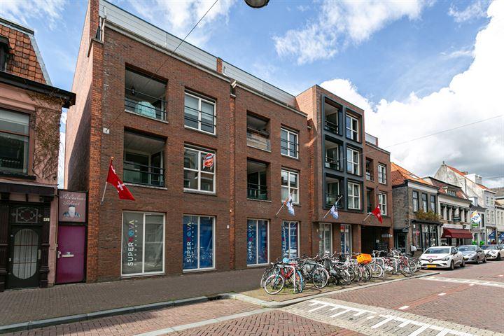 Boschstraat 67 c