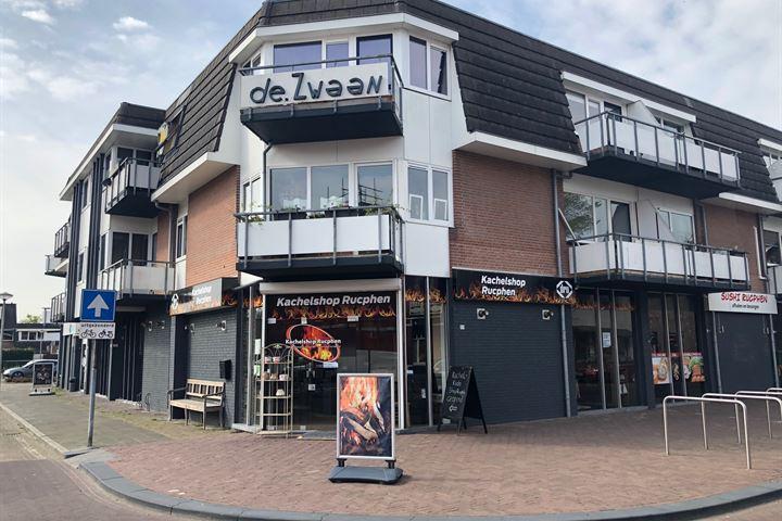 Raadhuisstraat 30 a, Rucphen