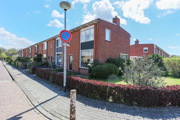 H. Ridderstraat 22