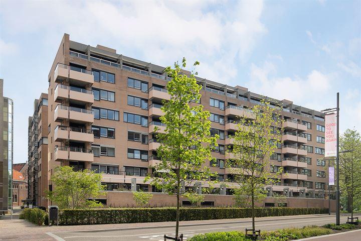 Mignot en De Blockplein 53