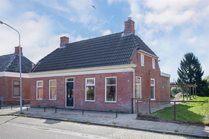 Raadhuisstraat 8