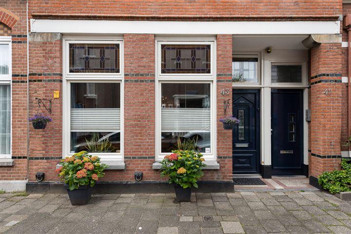 Danckertsstraat 43
