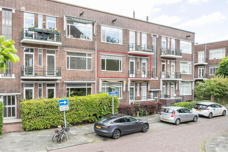 Bekijk foto 1 van Nicolaas Ruyschstraat 16 1 L