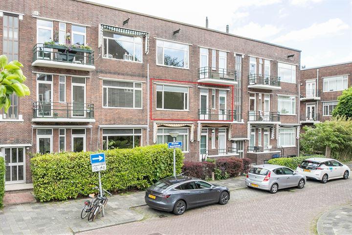 Nicolaas Ruyschstraat 16 1 L